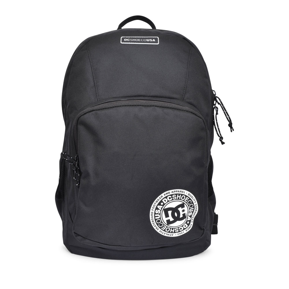 EDYBP03176 THE LOCKER BACKPACK FOR BOYS in BLACK