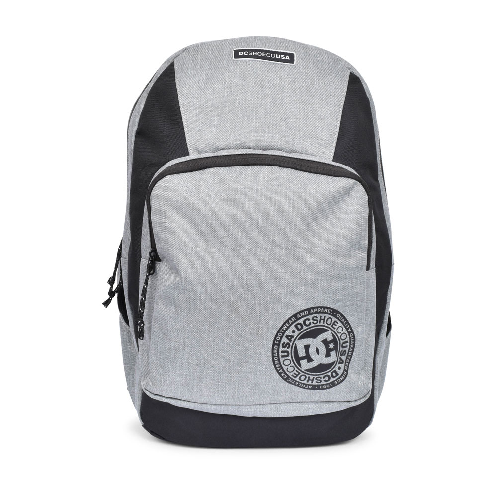 EDYBP03176 THE LOCKER BACKPACK FOR BOYS in GREY
