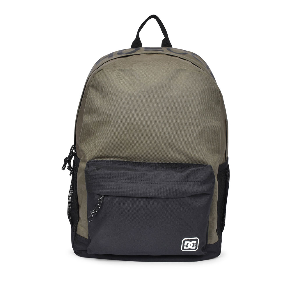 EDYBP03202 BACKSIDER CB BACKPACK FOR BOYS in GREEN