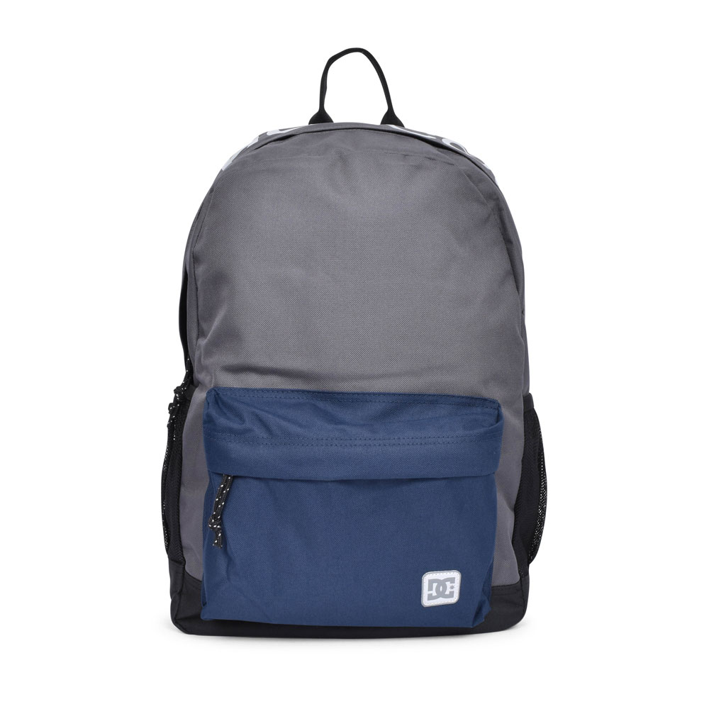 EDYBP03202 BACKSIDER CB BACKPACK FOR BOYS in GREY