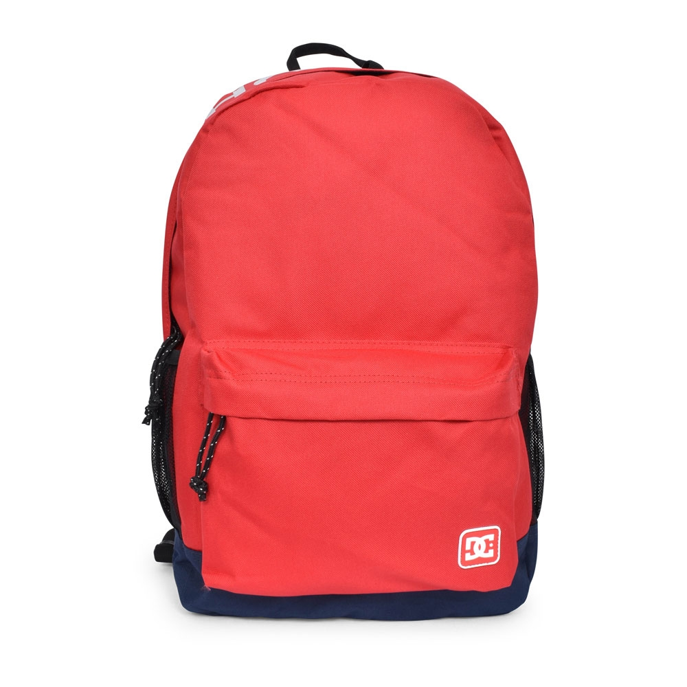 EDYBP03201 BACKSIDER BACKPACK FOR BOYS in RED
