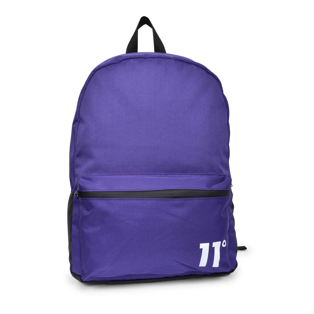 11D216 CORE BACKPACK FOR BOYS in PURPLE