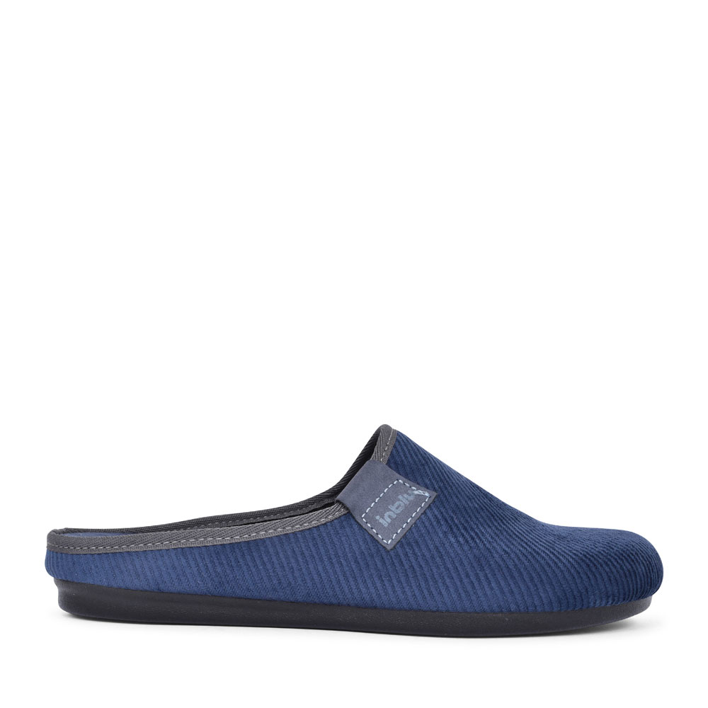 RP000016 MULE SLIPPER FOR MEN in BLUE