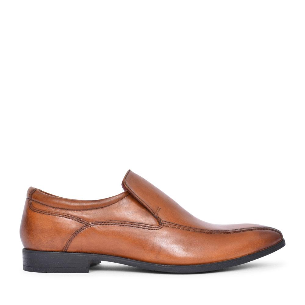 POUND SF07 SLIP ON SHOE FOR MEN in TAN