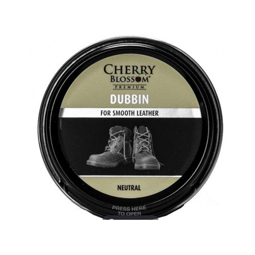 CHERRY BLOSSOM DUBBIN TIN 50ML in NEUTRAL