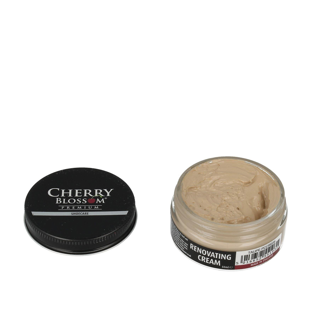 CHERRY BLOSSOM RENOVATING CREAM in TAUPE