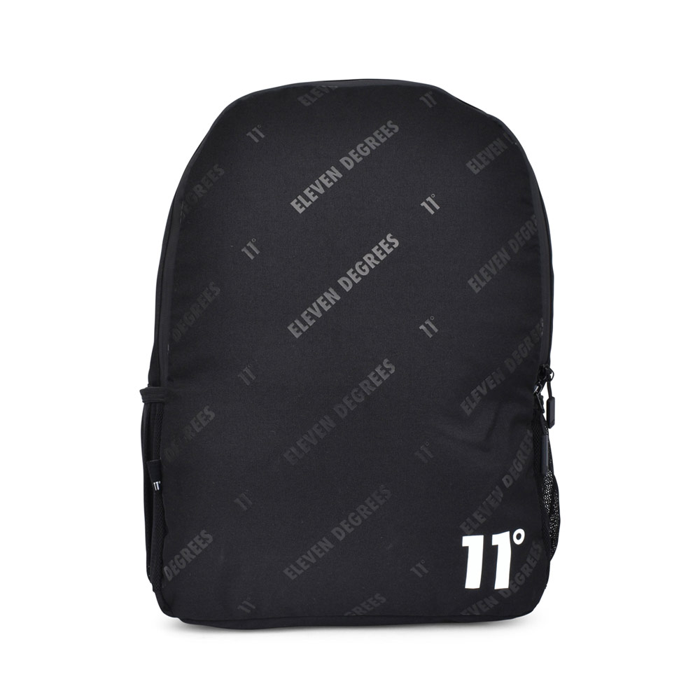 BOYS 11D553-001 BACKPACK  in BLACK