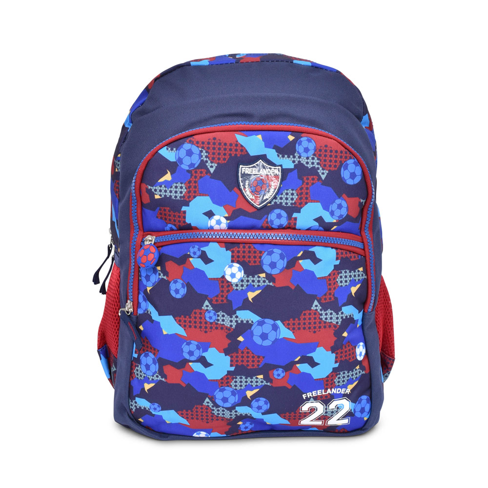 BOYS 34F303 CHAMPION BACKPACK in NAVY