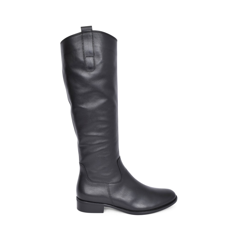 LADIES 51.648 BROOK LONG LEG BOOT in BLACK