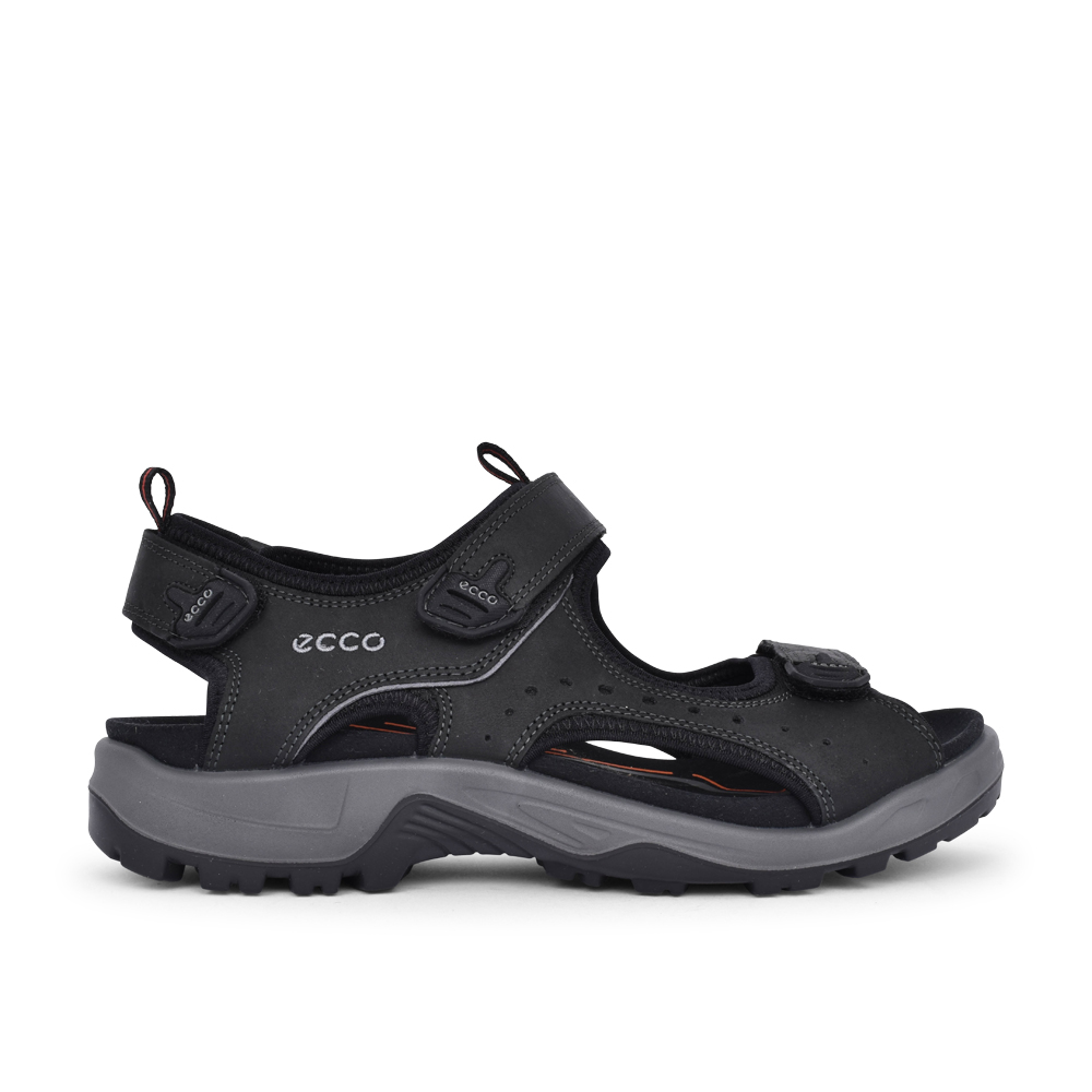 OFFROAD 822044 WALKING SAN in BLACK