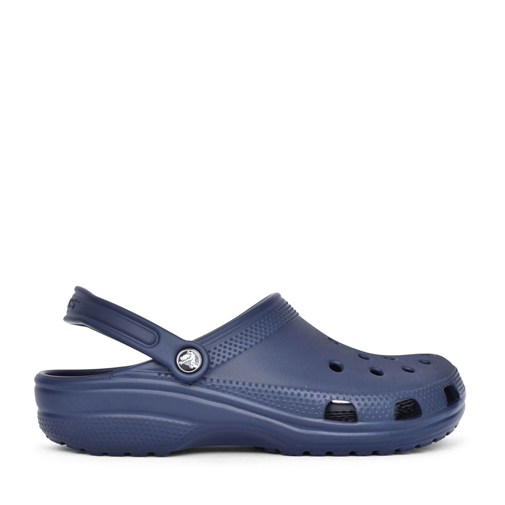MEN'S CLASSIC CLOG in NAVY