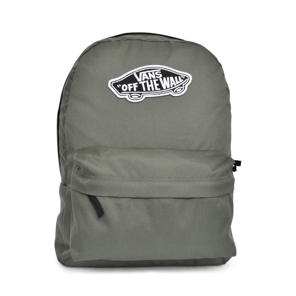 BOYS REALM BACKPACK in GREEN