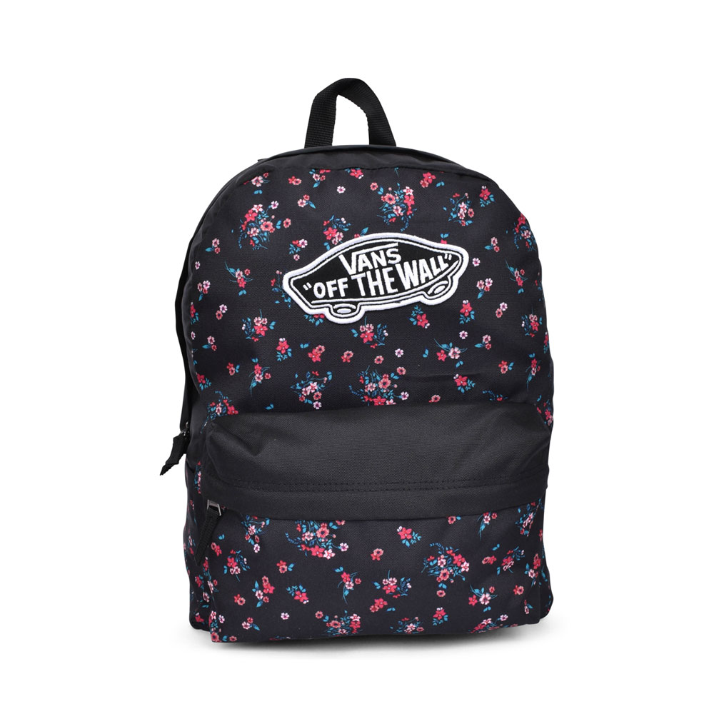 GIRLS REALM BACKPACK in FLORAL