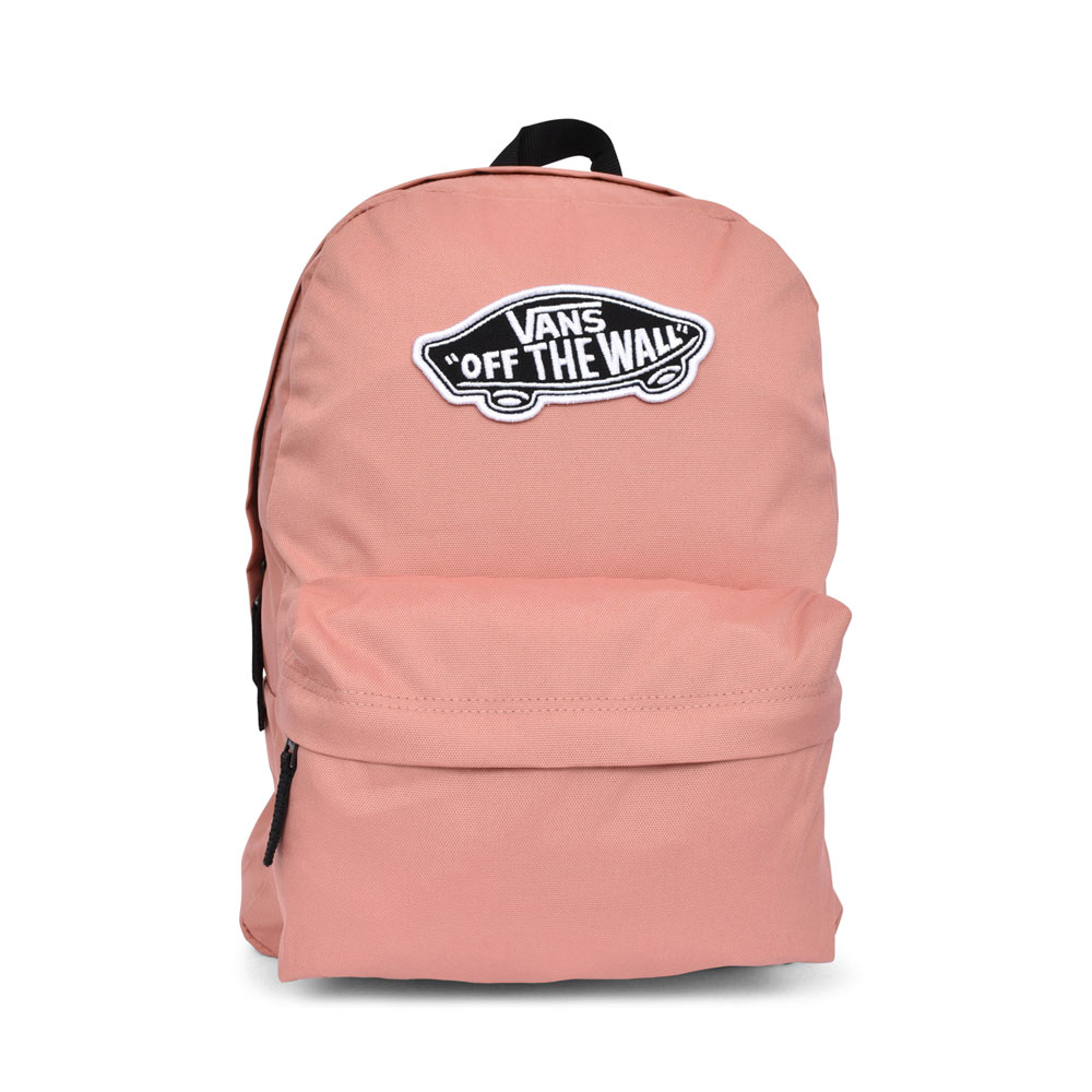 GIRLS REALM BACKPACK in ROSE