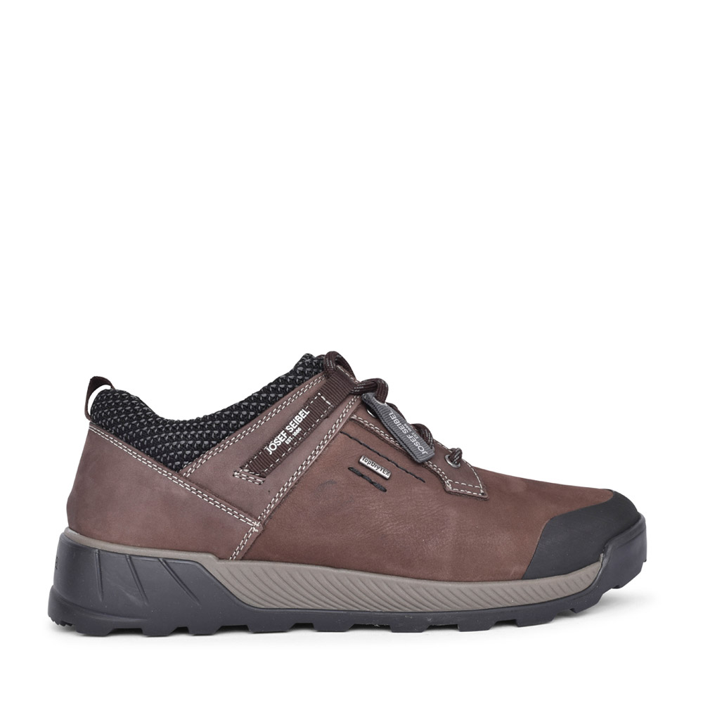 MENS 32351 RAYMOND 51 LACED SHOE in TAUPE