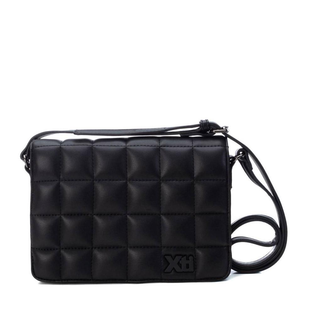 LADIES 86594 CROSSBODY BAG in BLACK
