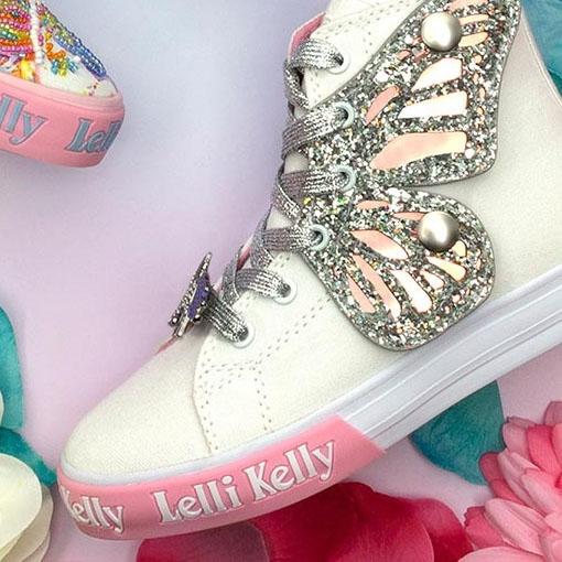 Lelli Kelly